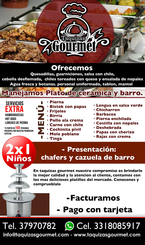 El portal de las Taquizas - taquizas.net a96d952d00c9d